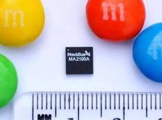 不到10美元、比M&M豆还小:它让谷歌首款AI相机Clips梦想成真