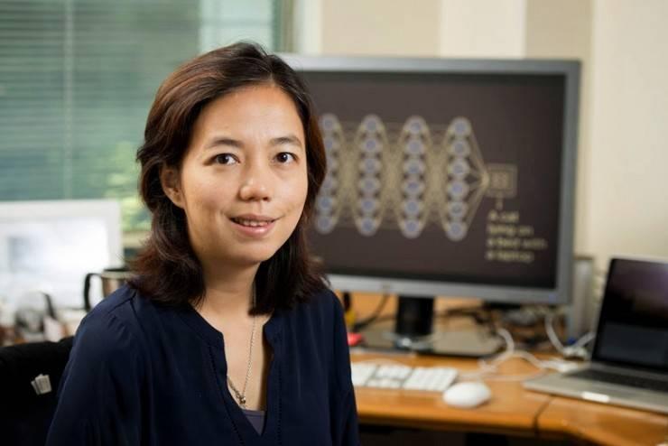 斯坦福大学李飞飞等人谈AI医疗:病床边的计算机视觉