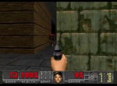 完虐「机器人」,36核CPU单机设置,南加大游戏AI在Doom中实现SOTA性能