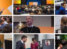 来听听神经网络之父Geoffrey Hinton, 谷歌大脑的Sara Hooker和Shane Gu等行业精英在深度学习峰会的观点分享