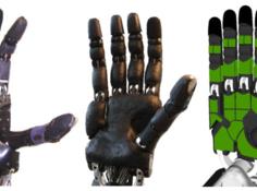 机器人与触觉传感技术的碰撞,一文初探人类与机器人的触觉传感