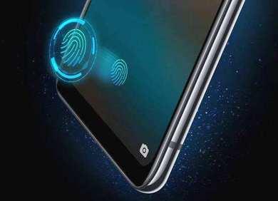 LCD屏下指纹识别方案正式面世,中端手机迎来新成长机遇