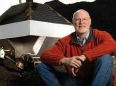 专访场地机器人之父William Whittaker