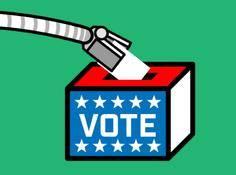 数据和算法像人一样有偏见,你还愿意让人工智能帮你投票吗?