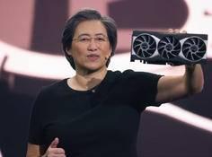 抢不到的3080就让给黄牛吧,AMD凌晨发布 RX 6000系列显卡,最高售价7999