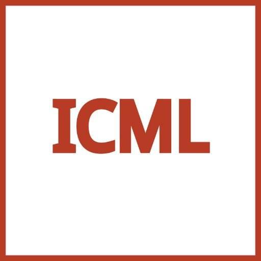 ICML提前看