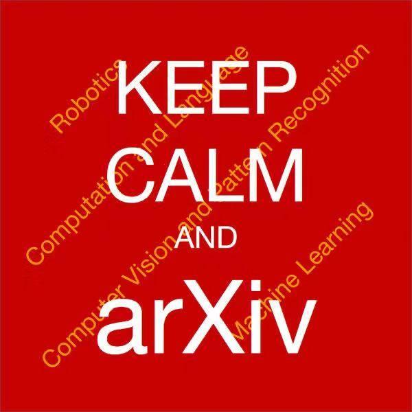 ArXiv Weekly Radiostation